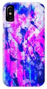 Dreaming My Life IPhone Case