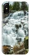 Eagle Falls Lake Tahoe IPhone Case