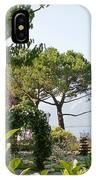 Ecology Decoration IPhone Case
