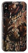 Eruption IPhone Case
