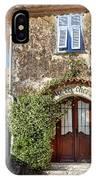 Eze France IPhone Case