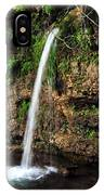 Falling Spring IPhone Case