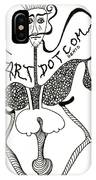 Fart IPhone Case