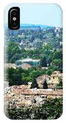 Florence Landscape IPhone Case