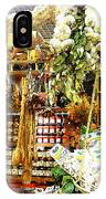 Florence Market IPhone Case