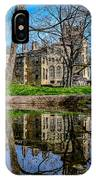 Fonthill Reflections IPhone Case