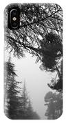 Forest Dreams IPhone Case