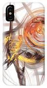 Fractal 066 IPhone Case