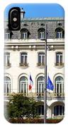 French Embassy In Vienna IPhone Case