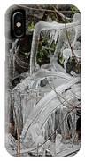 Frozen V IPhone Case