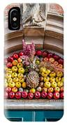 Fruit Door Covering IPhone Case