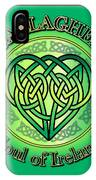 Gallagher Soul Of Ireland IPhone Case