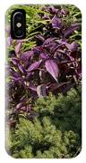 Garden Color At Woodward Park 8f IPhone Case