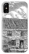 George Stephenson (1781-1848) IPhone Case