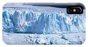 Glacier, Moreno Glacier, Argentine IPhone Case