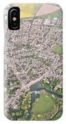 Godmanchester IPhone Case