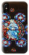Grace Cathedral IPhone Case