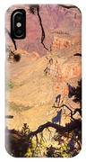 Grand Canyon 34 IPhone Case