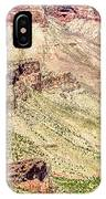 Grand Canyon National Park South Rim IPhone Case