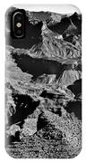 Grand Canyon Navajo Point Panorama At Sunrise  IPhone Case