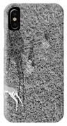 Grants Gazelle IPhone Case