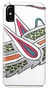 Grasshopper II IPhone Case