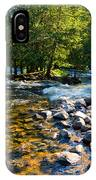 Gull River IPhone Case