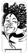 Gustavo Dudamel IPhone Case
