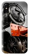 Gwr Steam Train IPhone Case