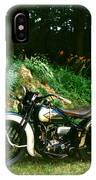 Harley Davidson  1935 IPhone Case