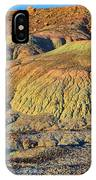 Highway 191 Dunes IPhone Case
