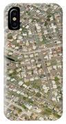 Housing Development, Florida IPhone Case