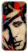 Humphrey Bogart Collection IPhone Case