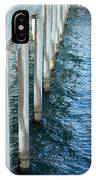 Huntington Beach Peer IPhone Case