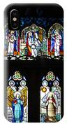 Igreja Luterana Of Petropolis- Brazil IPhone Case
