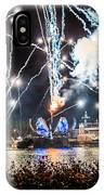Illuminations IPhone Case