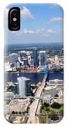 Jacksonville Florida IPhone Case