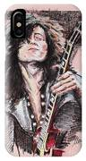Jimmy Page 1 IPhone X Case