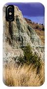 John Day Fossil Beds Nations Monuments IPhone X Case