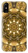 Kaleidoscope 45 IPhone Case
