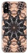 Kaleidoscope 48 IPhone Case