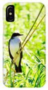 Kingbird IPhone Case