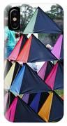 Kite Show IPhone Case