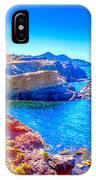 La Manga Seaside In Spain IPhone Case