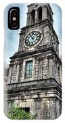 Lagadia - Greece IPhone Case