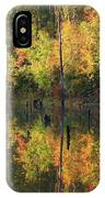 Lake Wedowee Alabama IPhone Case