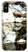 Stone Lantern  IPhone Case