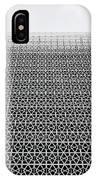Latticework IPhone Case