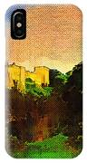 Lismore Castle IPhone Case