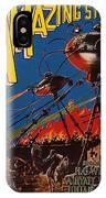 Magazine Cover 1926 IPhone Case